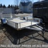 Paul's Trailer & RV Center 2019 Force FOA6514SA  Utility Trailer by Forest River | Greenleaf, Wisconsin