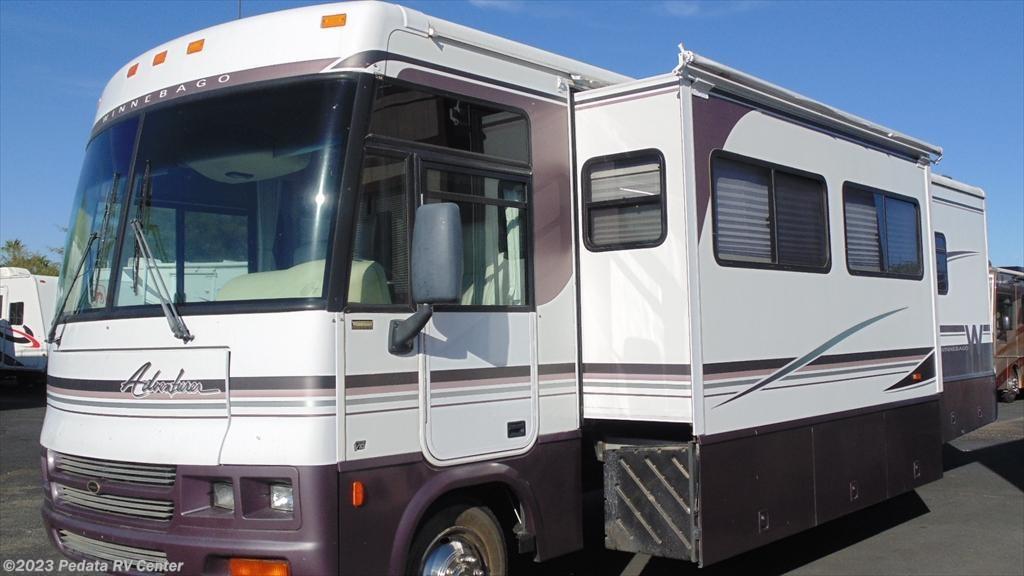 2002 Winnebago Rv Adventurer 32v 2 Sld For Sale In Tucson