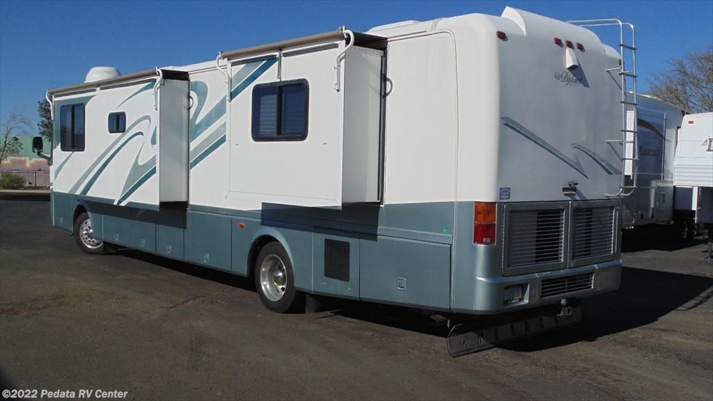 10927 used 2000 monaco rv diplomat 40pbd diesel pusher for Diesel motor homes for sale