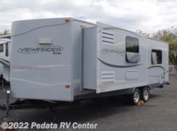 Used 2011  Cruiser RV ViewFinder V24SD w/1sld by Cruiser RV from Pedata RV Center in Tucson, AZ