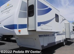 Used 2006  Fleetwood Wilderness Advantage AX6 w/4 slds by Fleetwood from Pedata RV Center in Tucson, AZ