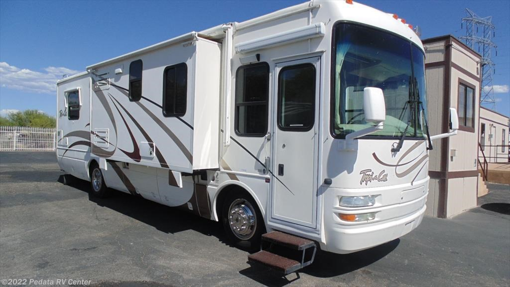 2004 National Rv Rv Tropical T350 W 3slds For Sale In