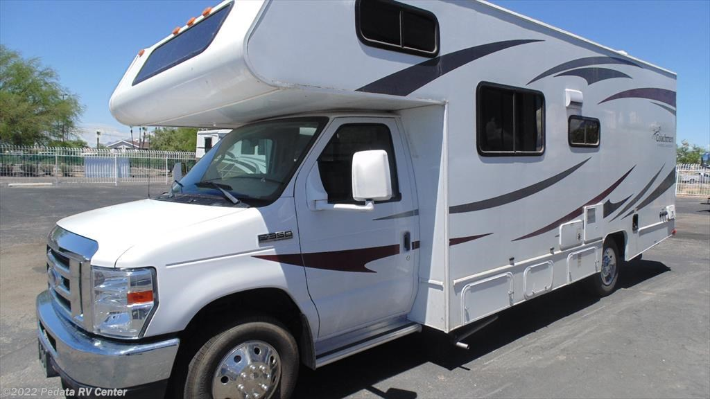 11534 used 2012 coachmen freelander 23cb class c rv for for Used class c motor home