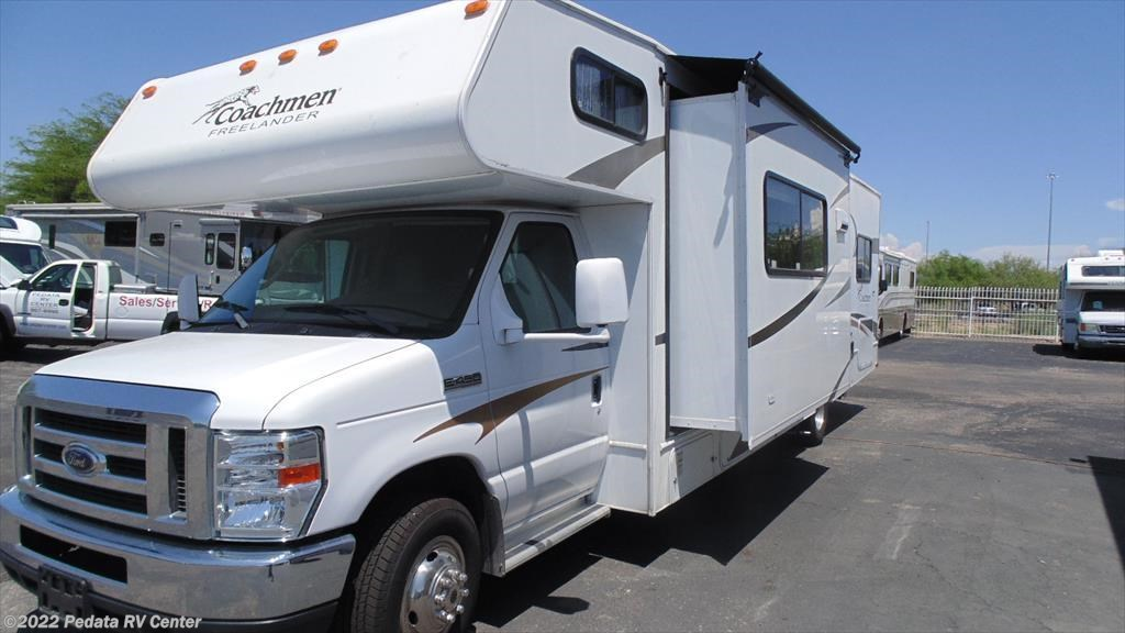 11545 used 2012 coachmen freelander 32bh class c rv for for Used class c motor home