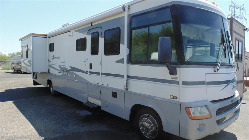 2003 Itasca Rv Suncruiser 38g W 2slds For Sale In Tucson