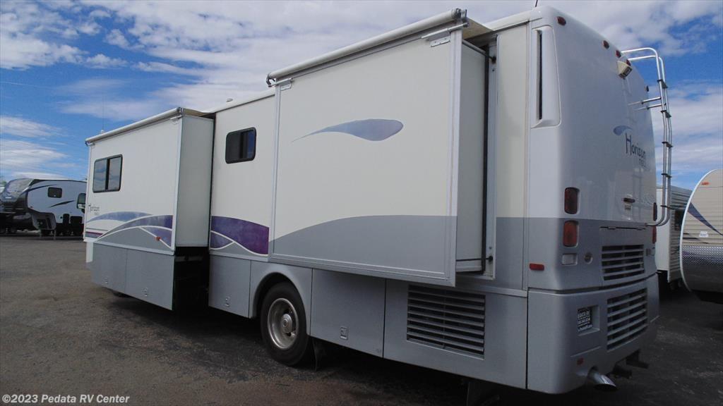 11565 Used 2000 Itasca Horizon 36ld W 2slds Diesel