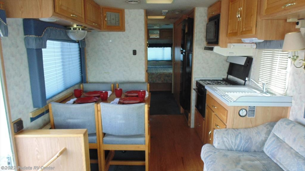 1996 Georgie Boy Rv Cruise Master 3190 For Sale In Tucson