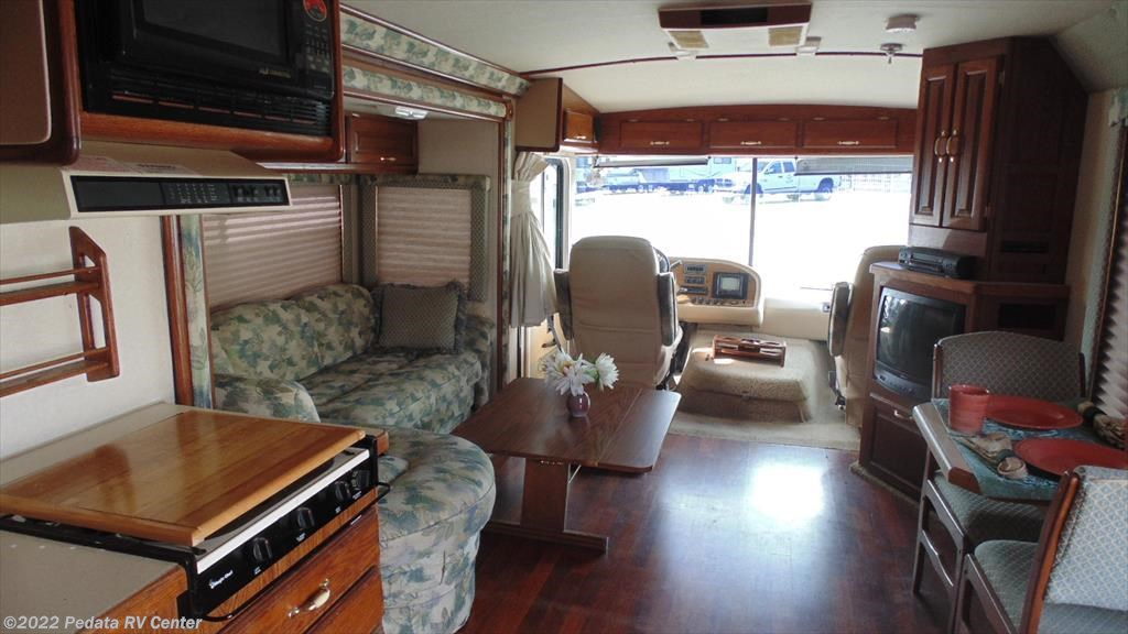 2002 Rexhall Rv American Clipper C315 W 1sld For Sale In