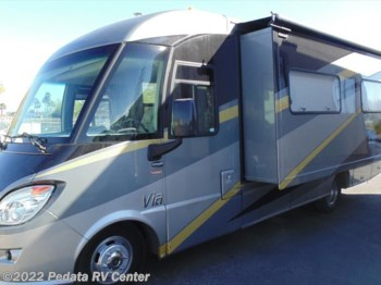 2010 Winnebago Via 25R w/1sld