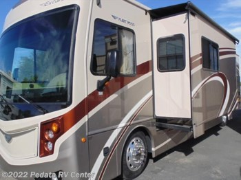 2013 Fleetwood Excursion 35C w/2slds