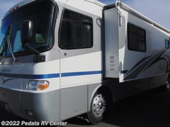 2000 Holiday Rambler Endeavor 38WDD w/2slds