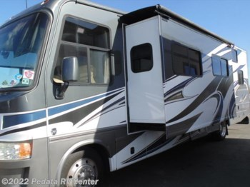 2012 Thor Motor Coach Outlaw 3611
