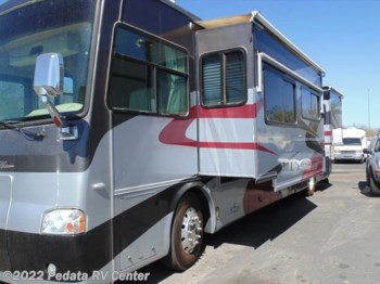 2005 Tiffin Allegro Bus 38TGP w/3slds
