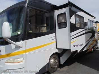 2007 Coachmen Sportscoach Pathfinder 384TS w/3slds