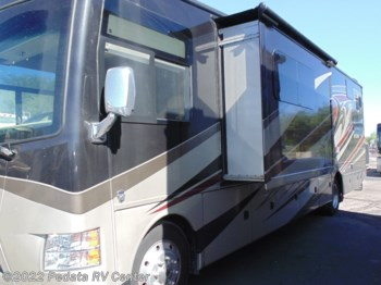 2016 Thor Motor Coach Outlaw 37RB w/2slds