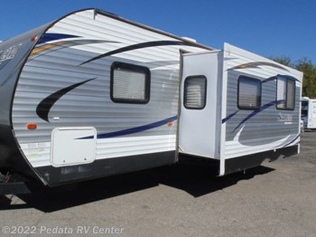2015 Forest River Salem T26TBUD