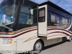 2008 Holiday Rambler Endeavor 40PDQ w/4slds