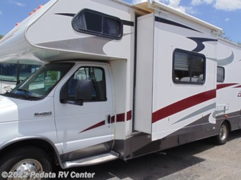 2007 Gulf Stream Conquest Yellowstone 6296 w/2sld
