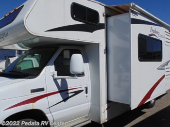 2008 Coachmen Freedom Express 26SO w/1sld
