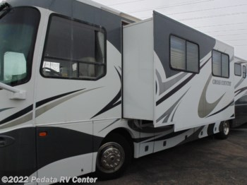 2007 Coachmen Cross Country 382DS w/2slds