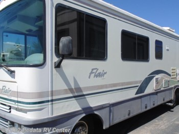 1998 Fleetwood Flair 30H