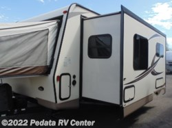 2016 Forest River Rockwood Roo 21SS