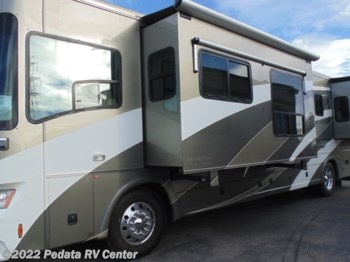 2007 Country Coach Tribute 260 Sequoia 400 w/4slds