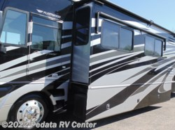 2009 Fleetwood Pace Arrow 38P w/3slds