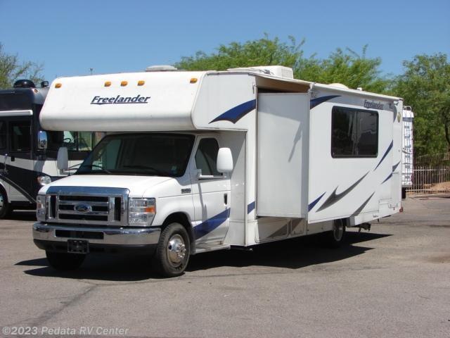 2008 Coachmen Rv Freelander 3130 2 Slds For Sale In Tucson