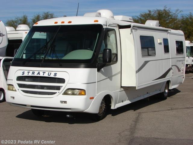 2003 R Vision Rv Stratus 1 Sld For Sale In Tucson Az