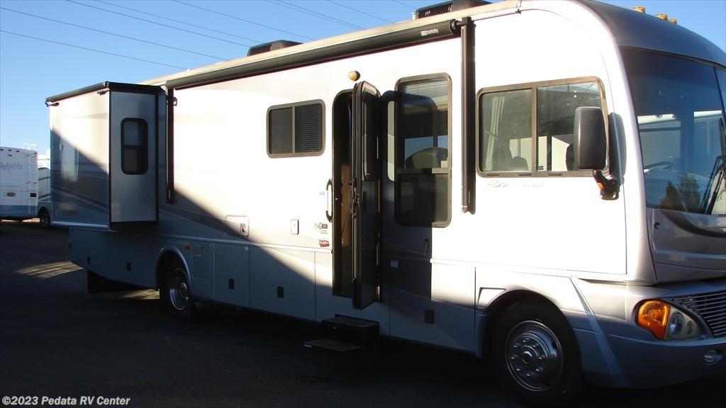 2005 Fleetwood Rv Pace Arrow 36d For Sale In Tucson  Az