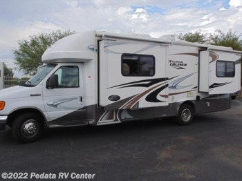 2008 Gulf Stream Conquest B-Touring Cruiser 5272