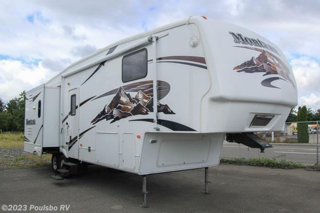 2007 Keystone Rv Montana 3075rl For Sale In Auburn Wa