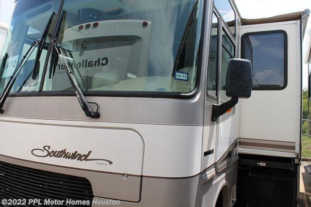 1999 fleetwood rv southwind 36t for sale in houston tx for Ppl motor homes texas