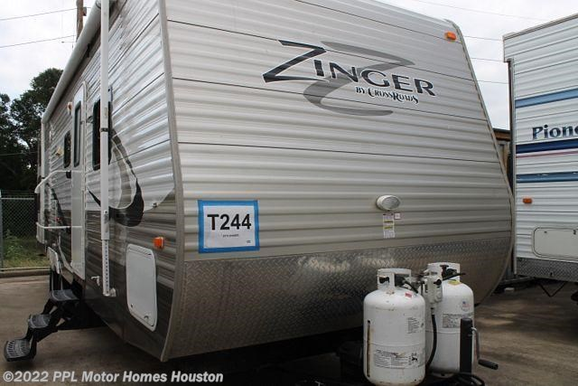 Zinger new and used rvs for sale for Soechting motors inc seguin tx