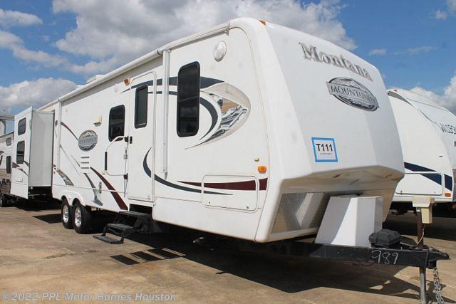 Mountaineer new and used rvs for sale in texas for Ppl motor homes texas