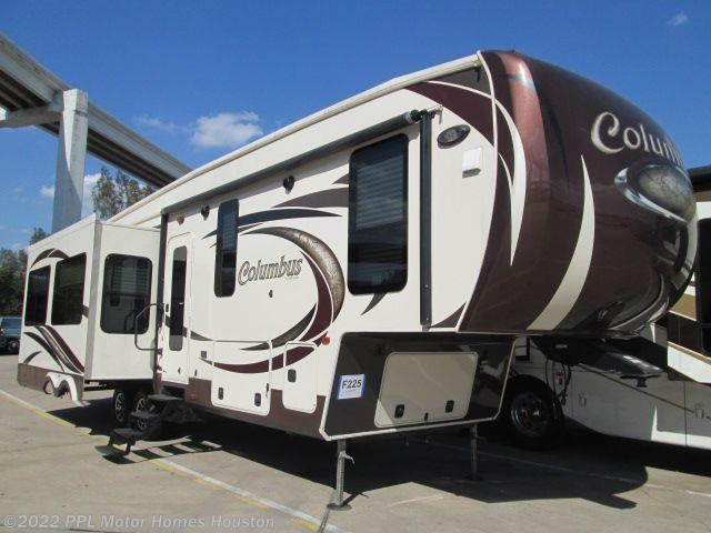 Motorhome new and used rvs for sale in ohio for Ppl motor homes texas