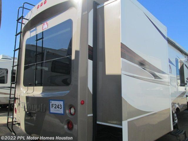 Used thor fifth wheel trailer classifieds 2013 thor for Ppl motor homes texas
