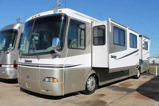 Holiday rambler new and used rvs for sale in texas for Ppl motor homes texas