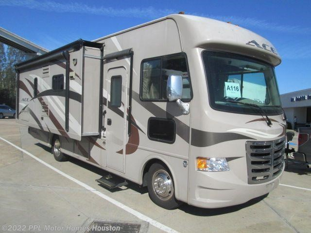 Motorhome new and used rvs for sale in texas for Ppl motor homes texas