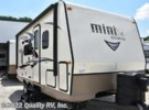 2017 Forest River  2104S ROCKWOOD MINI LITE