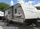 2017 Keystone  2810BH PASSPORT ULTRA LITE GRAND TOURING