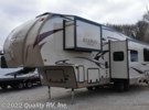 2017 Forest River  8301WS ROCKWOOD SIGNATURE ULTRA LITE