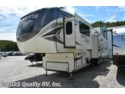 2018 North Point 381FLWS by Jayco from Quality RV, Inc. in Linn Creek, Missouri