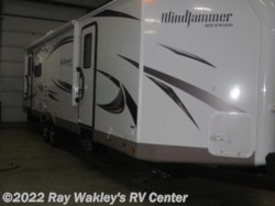 2015 Forest River Rockwood Windjammer 3001W