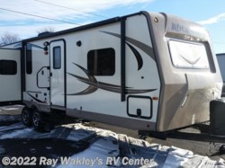 2016 Forest River Rockwood Ultra Lite 2703WS