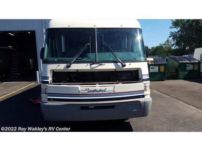 1993 Fleetwood Rv Southwind For Sale In North East Pa