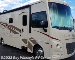 #01736 - 2017 Winnebago Vista 31KE