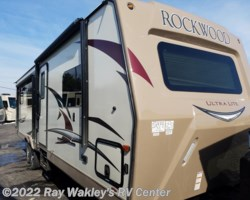 #49883 - 2018 Forest River Rockwood Ultra Lite 2906WS