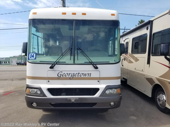 2004 Forest River Georgetown 308DS